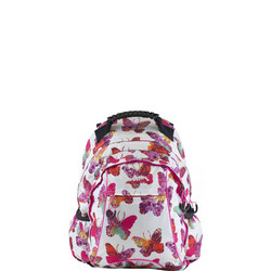 Burton Backpack White