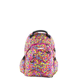 Molly Backpack Multicolour