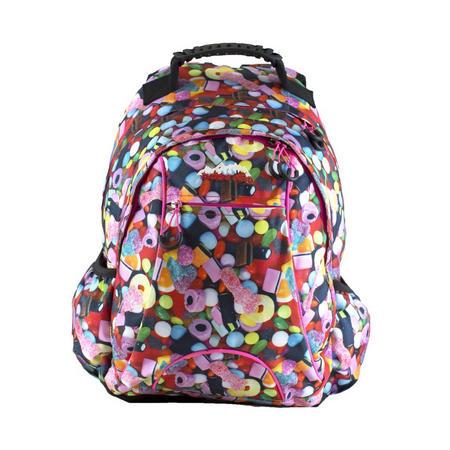 Sweetmount Backpack Black