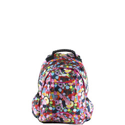 Sweetmount Backpack Black
