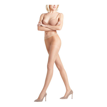 Invisible Deluxe 8 Tights Beige