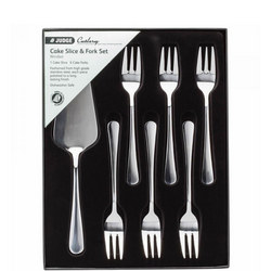 Windsor 7 Piece Cake Set