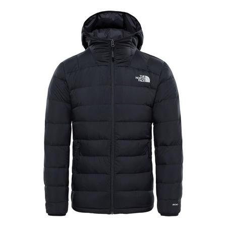The North Face La Paz Jacket Black