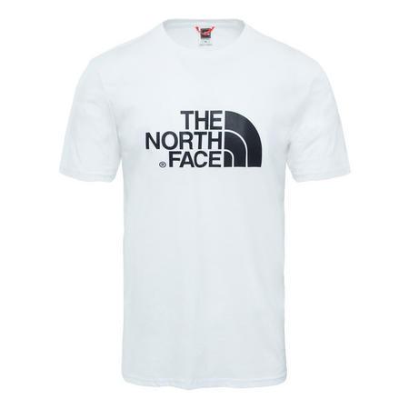 Easy Logo T-Shirt White