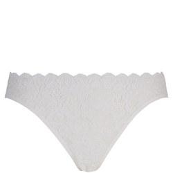 Moments Bikini Brief White