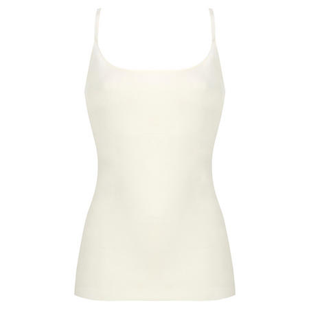 In & Out Camisole Ivory