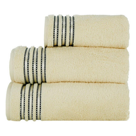 Cult De Luxe Towel Cream