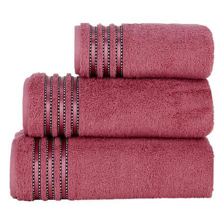 Cult De Luxe Towel Pink