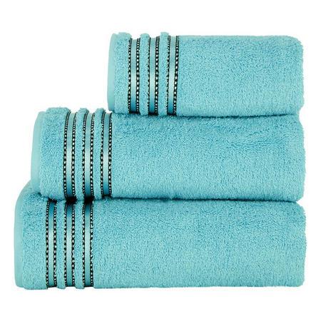 Cult De Luxe Towel Turquoise