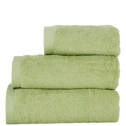 Highline Towel Light Green