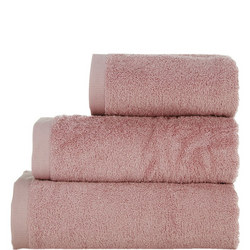 Highline Towel Pink