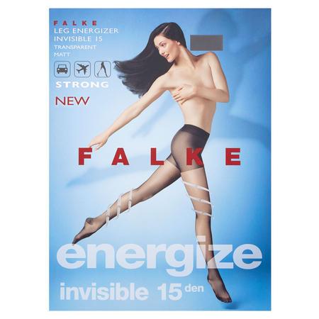 Leg Energizer 15 Denier Tights Black