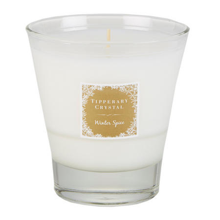 Winter Spice Scented Tumbler Candle