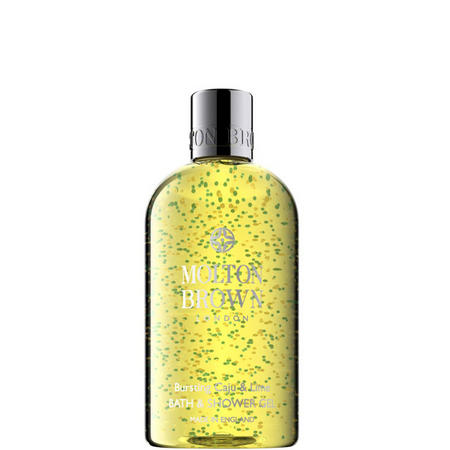 Bursting Caju & Lime Bath & Shower Gel