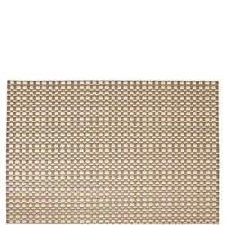 Woven Vinyl Placemat Linen