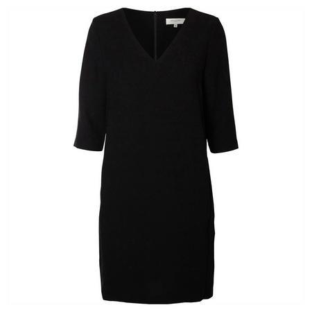 Tunni Tunic Dress Black