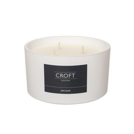 Croft Collection Citrus Grove Triple Wick Candle