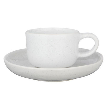 Social By Jason Atherton Espresso Cup & Saucer Set Of 4