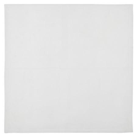 Croft Collection Linen Napkin White