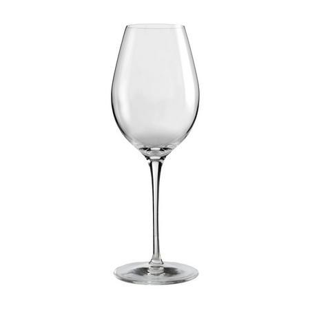 Connoisseur White Wine Glasses 0.38L Set Of 4