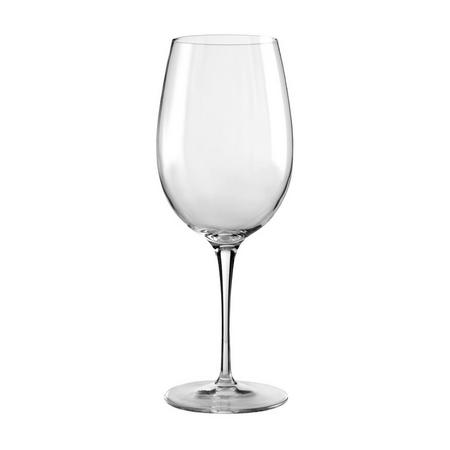 Connoisseur Red Wine Glasses 0.59L Set Of 4