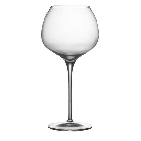 Connoisseur Red Wine Glasses 0.6L Set Of 4