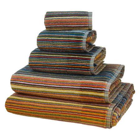 Spirit Stripe TowelsMulti