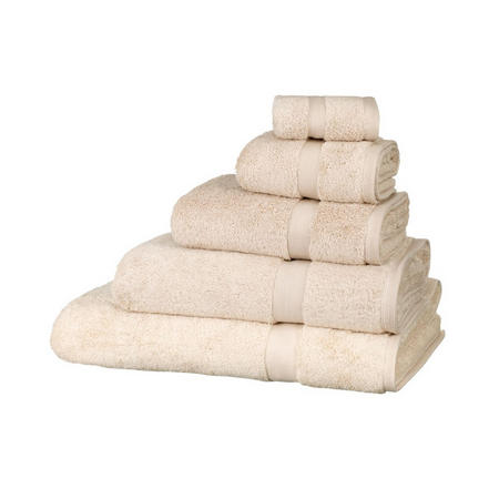 Egyptian Cotton Towels Stone