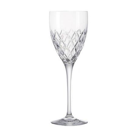 Crosslake Wine Glass