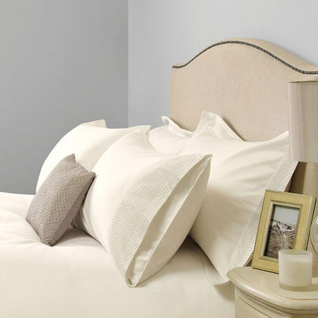 Treviso Oxford Pillowcase Cream