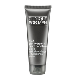 For Men 2 in 1 Skin Hydrator & Beard Conditioner