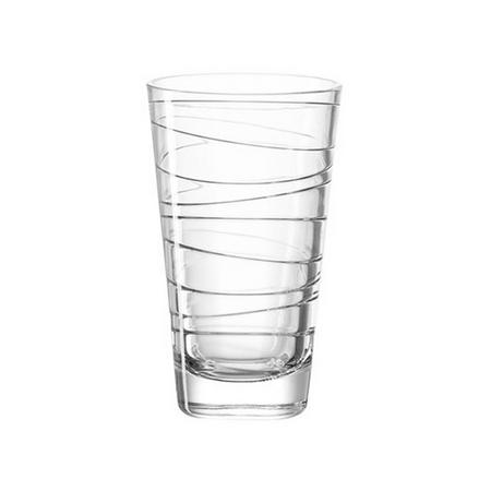 Vario Long Drink Tumbler Clear