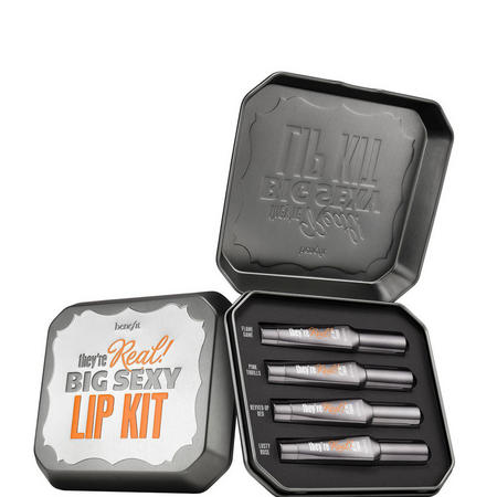 Big Sexy Lip Kit