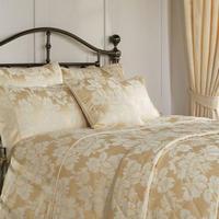 Amalfi Co-Ordinated Cushion Gold