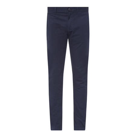 Slim Fit Chinos Navy