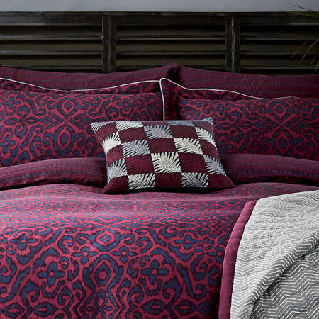 Maloja Cushion Purple