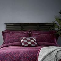 Maloja Oxford Pillowcase Purple