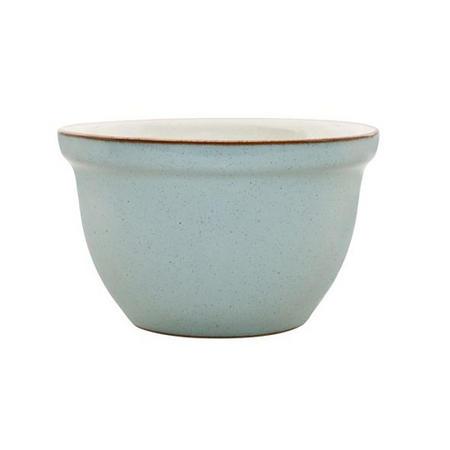 Blue Heritage Pavilion Herb Pot