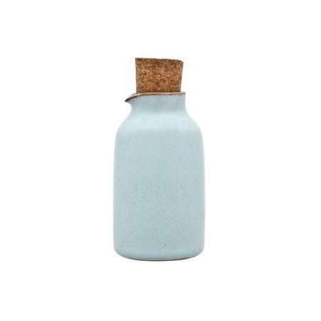 Blue Heritage Pavilion Oil Bottle