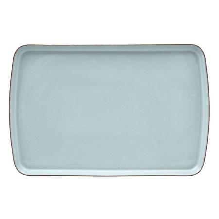 Blue Heritage Pavilion Large Rectangular Platter
