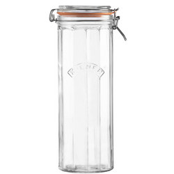 Cliptop Jar 2L