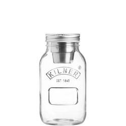Food On The Go Jar