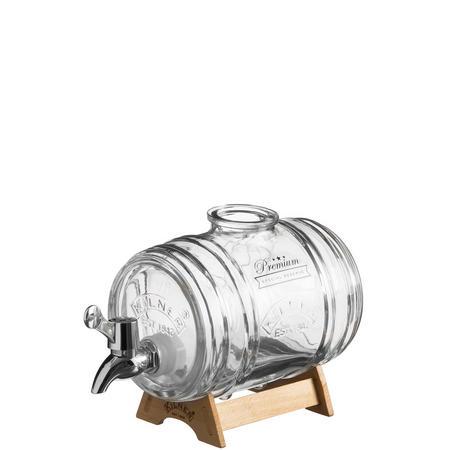 Barrel Dispenser 1L