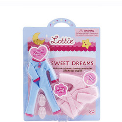 Sweet Dreams Outfit Set