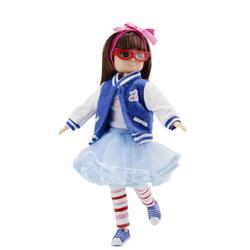 Rockabilly Doll