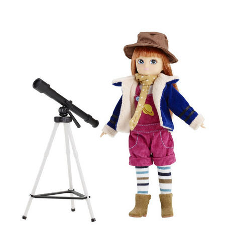 Stargazer Doll