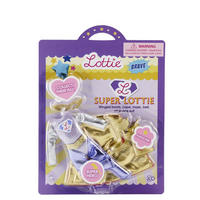 Super Lottie Outfit Set