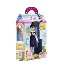 School Days Doll