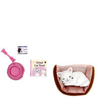 Pandora the Persian Cat Accessory Set