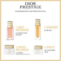 DIOR Prestige Le Concentrate Yeux Jar 15ml